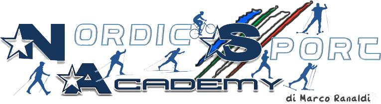 Nordic Sport Academy by Marco Ranaldi